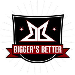 Bigger\'s Better Boxing