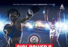 Girl Power 8 Bedzin